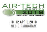 AIR-TECH exhibition in UK
