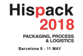 Hispack - Packaging exhibition in Spain
